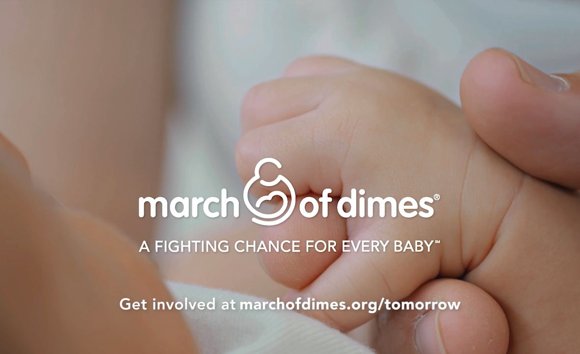 March of Dimes: Lullacry