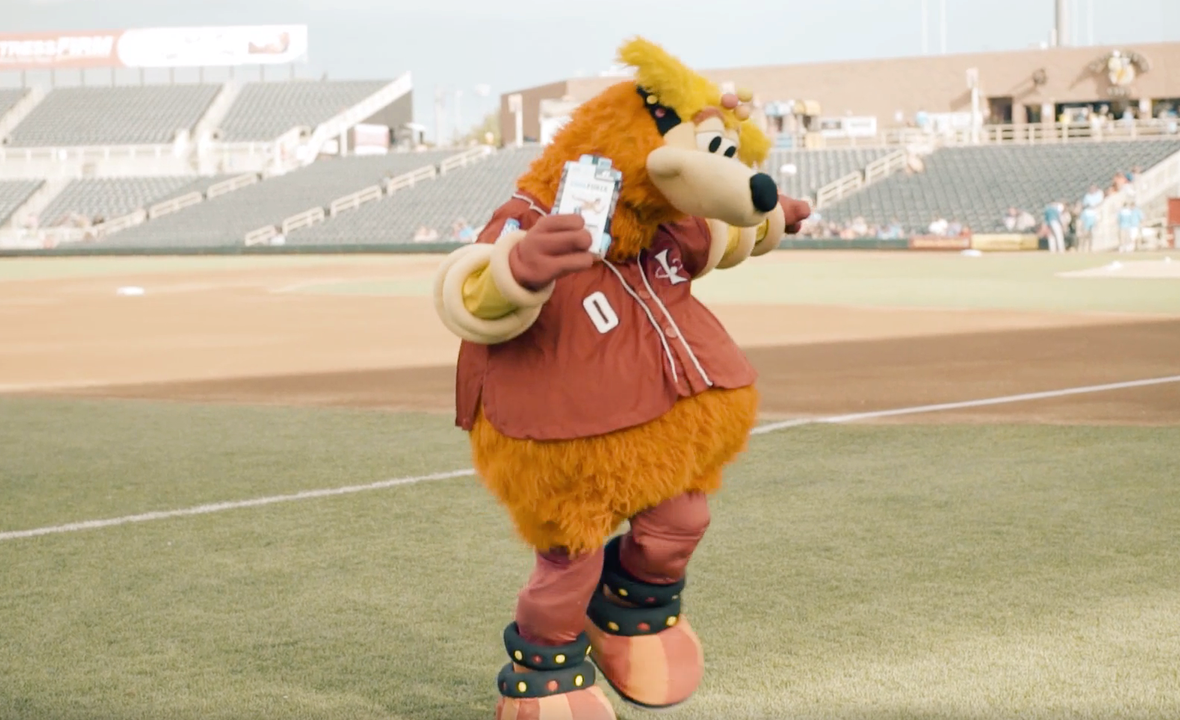 Russell Athletic: Major League Funk