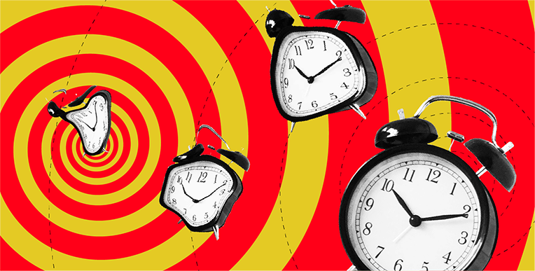 Wired for connection: Three strategies to connect with time-crunched consumers