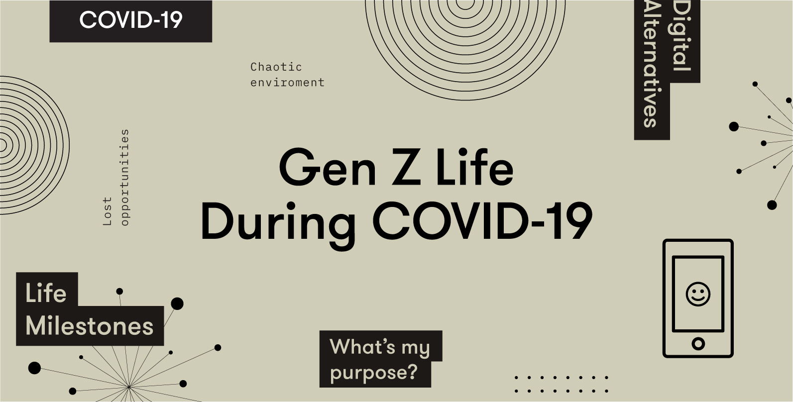 Gen Z on Gen Z: COVID-19's impact on the journey to adulthood